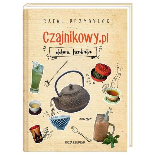 Czajnikowy.pl dobra herbata