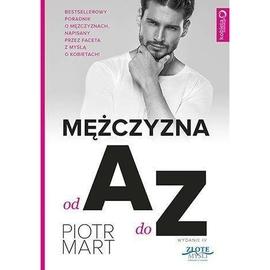Mężczyzna od A do Z wyd. IV