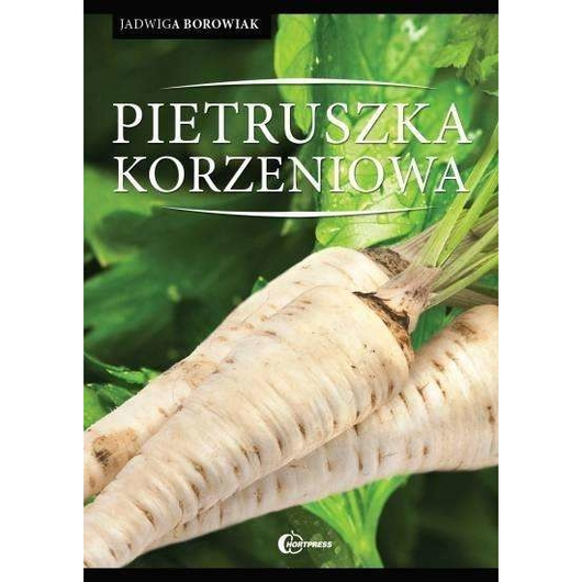 Pietruszka korzeniowa HORTPRESS