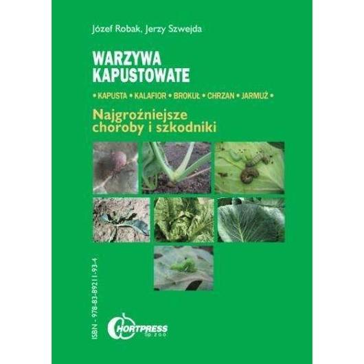 Warzywa kapustowate HORTPRESS