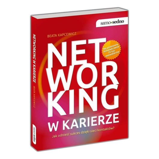 Samo sedno - Networking w karierze.