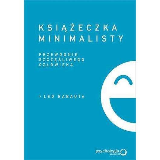 Książeczka minimalisty. Prosty przewodnik...