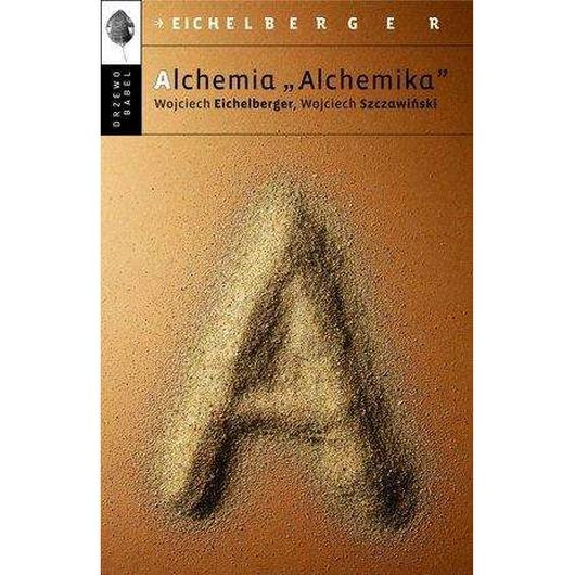 """Alchemia ,,Alchemika"""" pocket"""