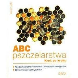 ABC pszczelarstwa. Krok po kroku