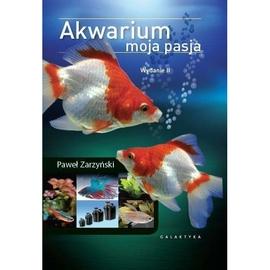 Akwarium moja pasja w.II
