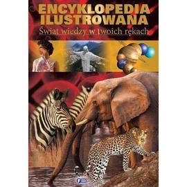 Encyklopedia ilust. - Świat wiedzy w twoich rękach