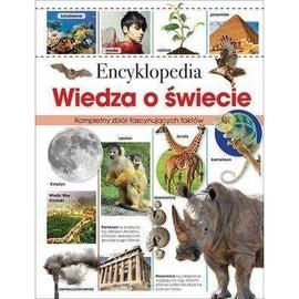 Encyklopedia. Wiedza o świecie