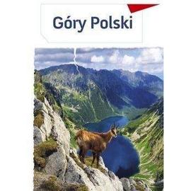 Zeszyt edukacyjny - Góry Polski