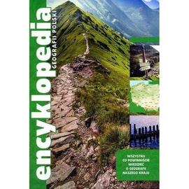 Encyklopedia geografii Polski w.2016