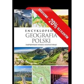 Encyklopedia- Geografia Polski wyd. 2017