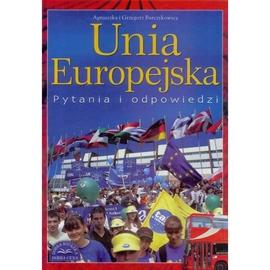 Unia Europejska. Pytania i odpowiedzi