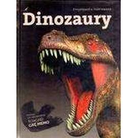 Encyklopedia ilustrowana. Dinozaury