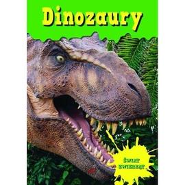 Encyklopedia Świat Zwierząt - Dinozaury