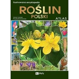 Ilustrowana encyklopedia roślin Polski
