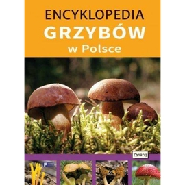 Encyklopedia grzybów w Polsce 2015