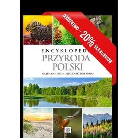 Imagine. Encyklopedia. Przyroda Polski wyd. 2017