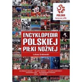 PZPN. Encyklopedia polskiej piłki nożnej