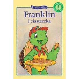Franklin i ciasteczka. Czytamy...
