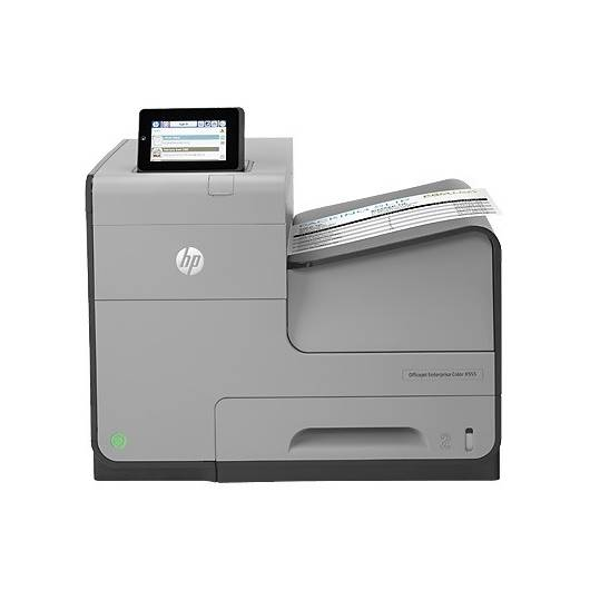HP OfficeJet Ent X555dn C2S11A