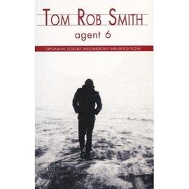 Agent 6 pocket BR w.2017