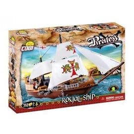 COBI Pirates Statek królewski Galeon 350 kl. (6018)