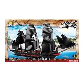COBI Pirates Piracka Fregata 700 kl. (6021)