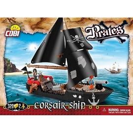 COBI Pirates Statek Korsarz 320 kl. (6020)
