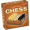 Wooden Classic - Szachy TACTIC