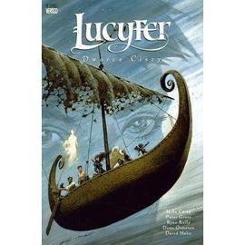 Lucyfer. Dworce ciszy