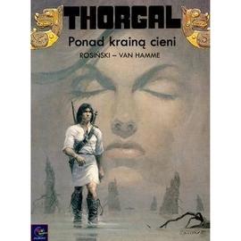 Thorgal. T.05 Ponad krainą cieni TW