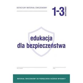 Edukacja dla bezp. GIM 1-3 Dotac. mat. ćw. OPERON