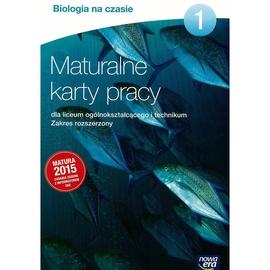 Biologia LO 1 Na czasie... KP ZR EduQrsor 2014 NE