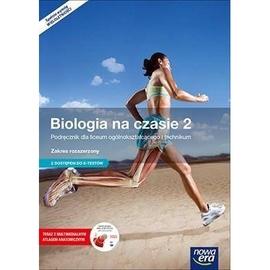Biologia LO 2 Na czasie... Podr ZR NPP w.2016 NE