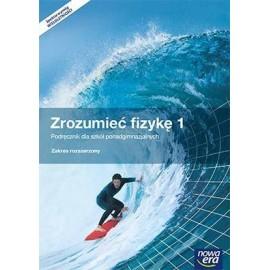 Fizyka LO 1 Zrozumieć fizykę Pod. ZR Matura w.2015