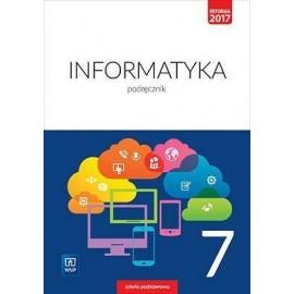 Informatyka SP 7 Podr. WSiP