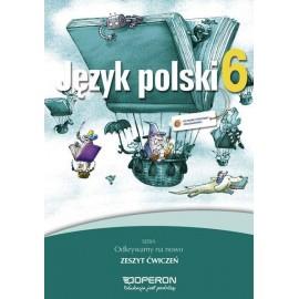 J.polski SP 6 Odkrywamy na nowo ćw w.2014 OPERON
