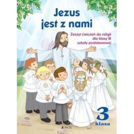 Religia SP 3 Jezus jest z nami ćw JEDNOŚĆ