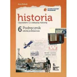 Historia SP 6 podręcznik NPP w.2014 ŻAK