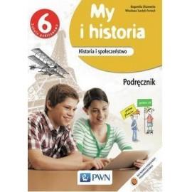 Historia SP 6 My i historia podr NPP w.2015 NE/PWN