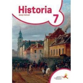 Historia SP 7 Podróże w czasie ćw. GWO