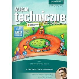 Technika SP 4-6 Odkrywamy... cz.kom.w.2012 OPERON