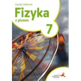 Fizyka SP 7 Z Plusem ćwiczenia w.2017 GWO