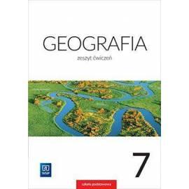 Geografia SP 7 ćw. WSiP