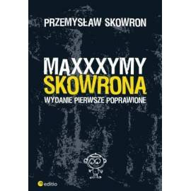 Maxxxymy Skowrona