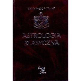 Astrologia klasyczna. Tom XIII Tranzyty. Część 4