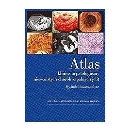 Atlas kliniczno-patologiczny nieswoistych... wyd.2