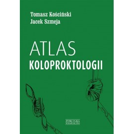 Atlas koloproktologii