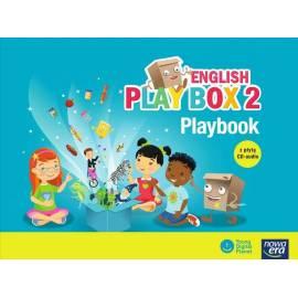 J. Angielski SP English Play Box 2 NE