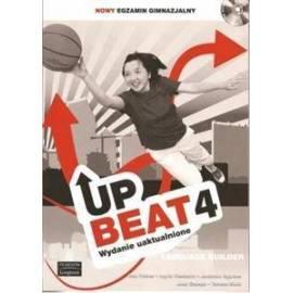 Upbeat 4 WB REV PEARSON