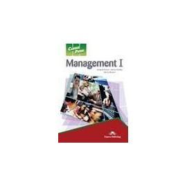 Career Paths: Management 1 SB EXPRESS PUBLISHING